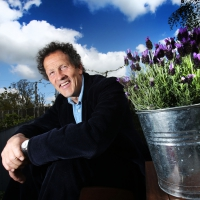 MONTY DON IS BACK IN TOWN