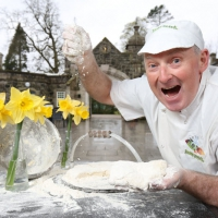 Allianz Garden Show Ireland Celebrates NI Year of Food & Drink 2016