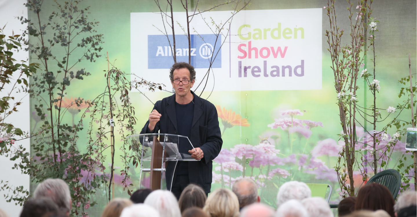 Allianz Garden Show Ireland Brings Thousands to Antrim