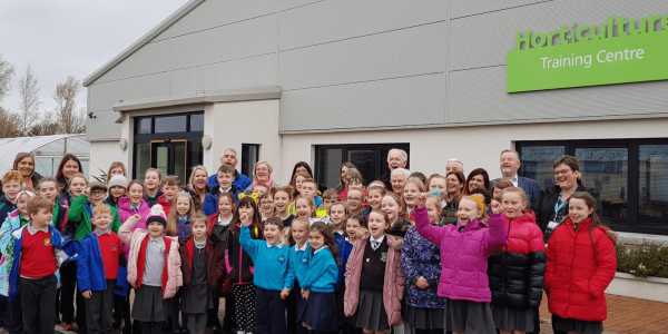 Ballycraigy Primary School