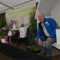 Grower Displays 2018 Winners